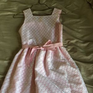 Other - Girls pink dress